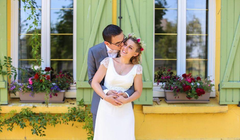 Le mariage de Julien  et Morgane à Manéglise, Seine-Maritime