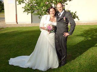 Le mariage de Adeline et Fabrice