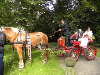 Le mariage de Adeline et Fabrice 2