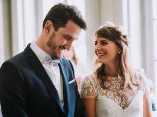 Le mariage de Alexandra et Olivier