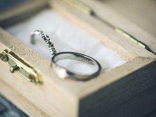 Le mariage de Camille et Adrien 2