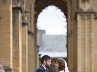 Le mariage de Marie  et François 1