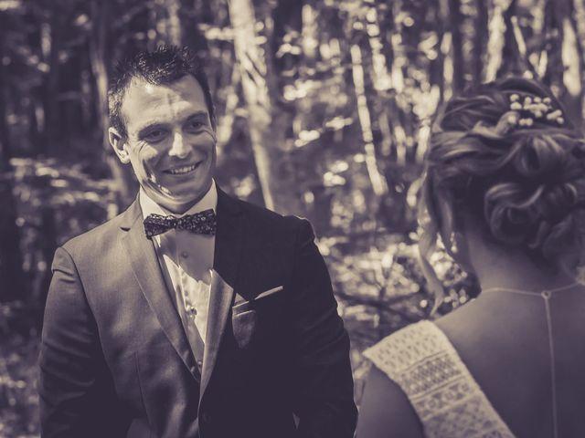 Le mariage de Anthony et Caroline à Fussy, Cher 8
