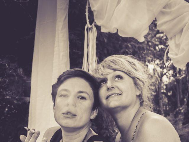 Le mariage de Anthony et Caroline à Fussy, Cher 15