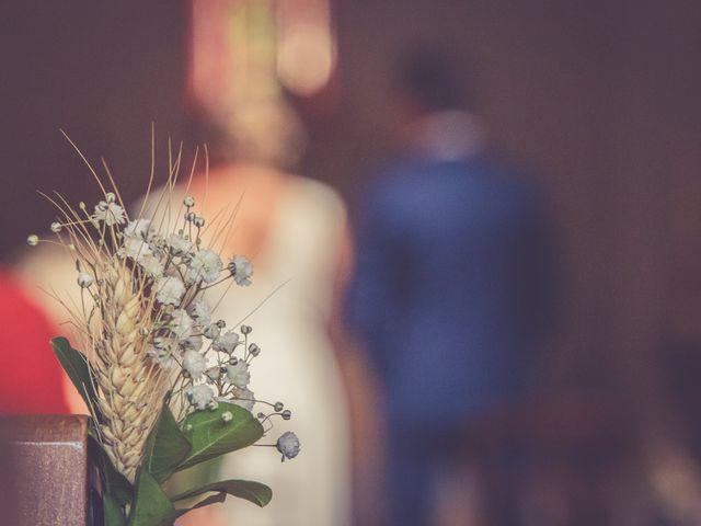 Le mariage de Anthony et Caroline à Fussy, Cher 26