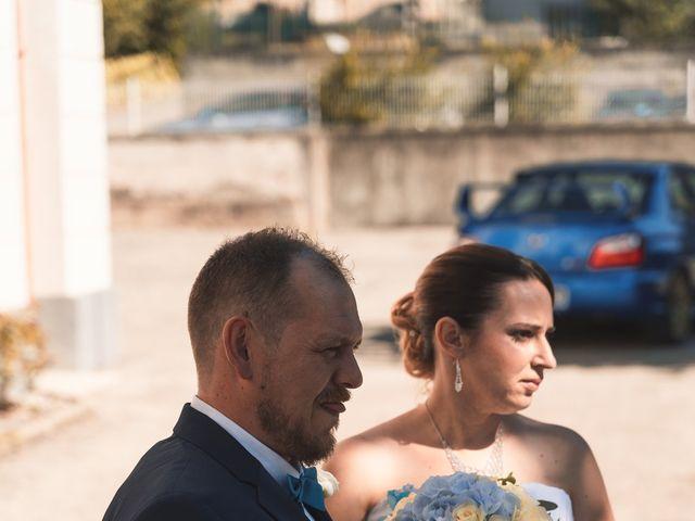 Le mariage de Cyril et Lysandre à Charpey, Drôme 3