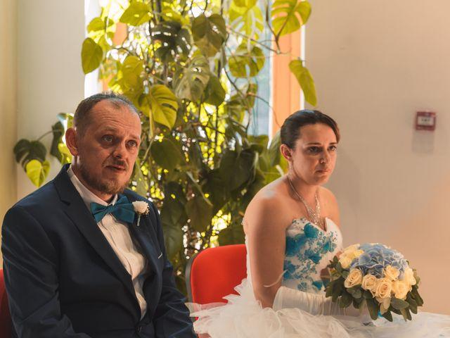 Le mariage de Cyril et Lysandre à Charpey, Drôme 1