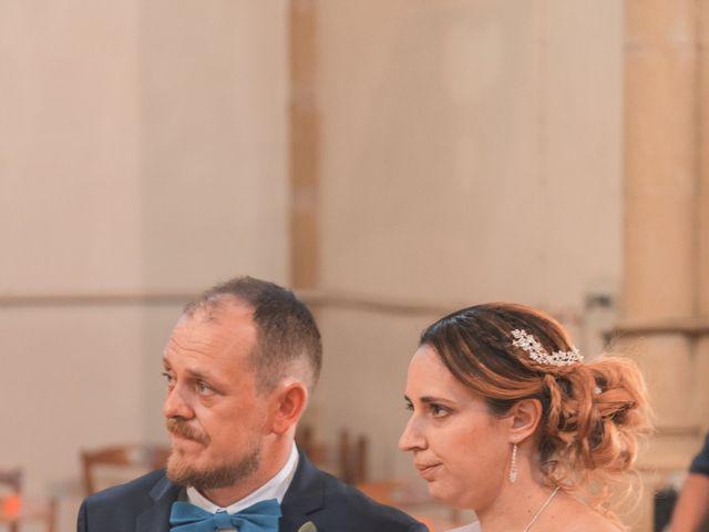 Le mariage de Cyril et Lysandre à Charpey, Drôme 8