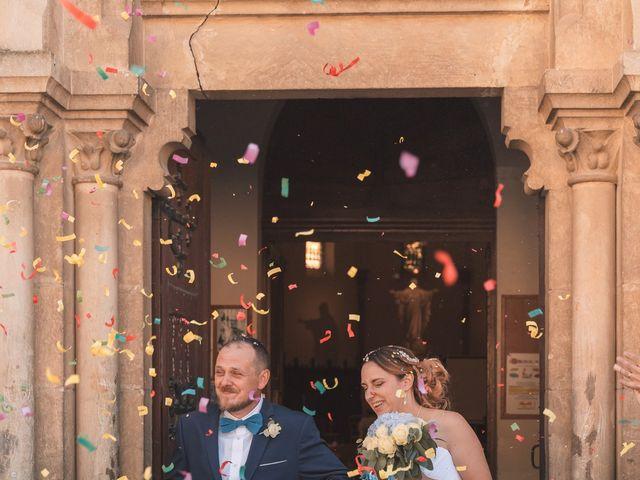 Le mariage de Cyril et Lysandre à Charpey, Drôme 13