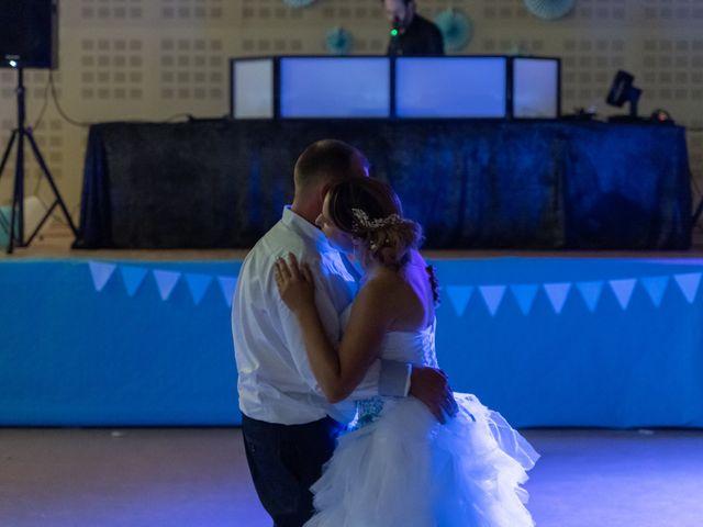 Le mariage de Cyril et Lysandre à Charpey, Drôme 22