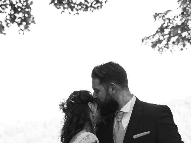 Le mariage de Loïc et Marie à Oberlarg, Haut Rhin 19