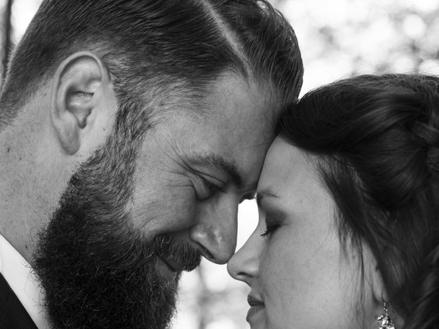 Le mariage de Loïc et Marie à Oberlarg, Haut Rhin 20