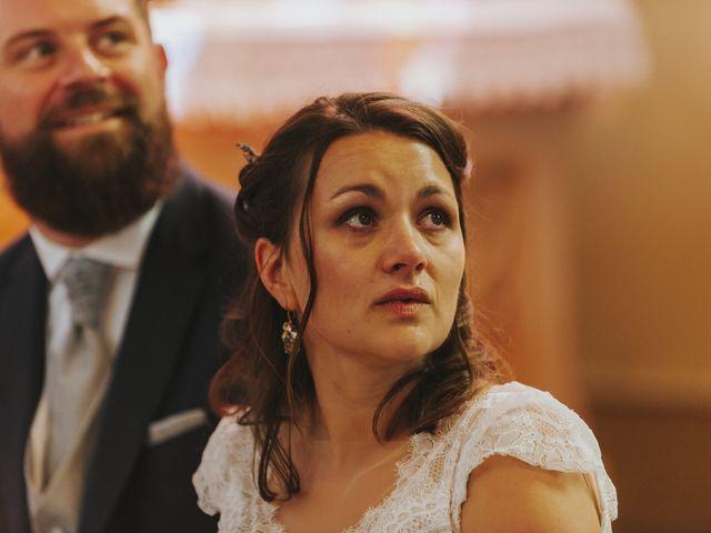 Le mariage de Loïc et Marie à Oberlarg, Haut Rhin 35