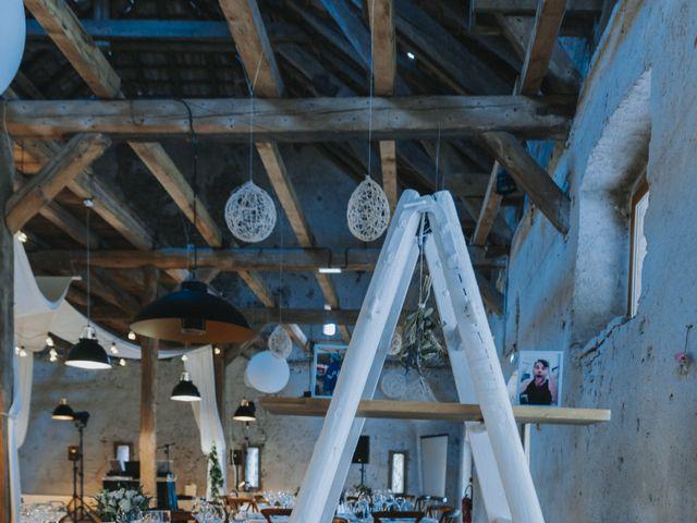 Le mariage de Loïc et Marie à Oberlarg, Haut Rhin 48
