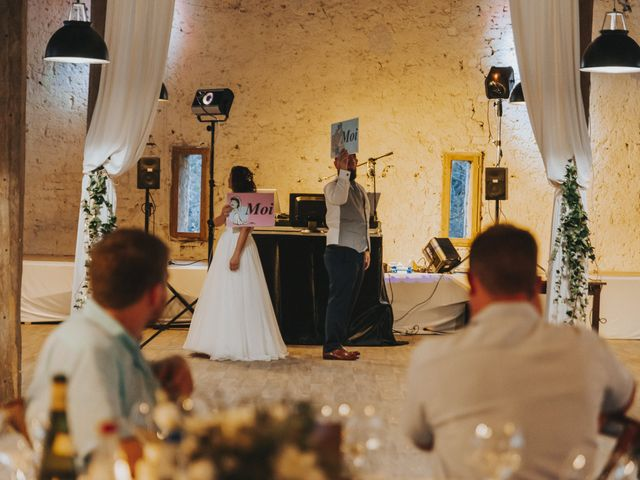 Le mariage de Loïc et Marie à Oberlarg, Haut Rhin 56