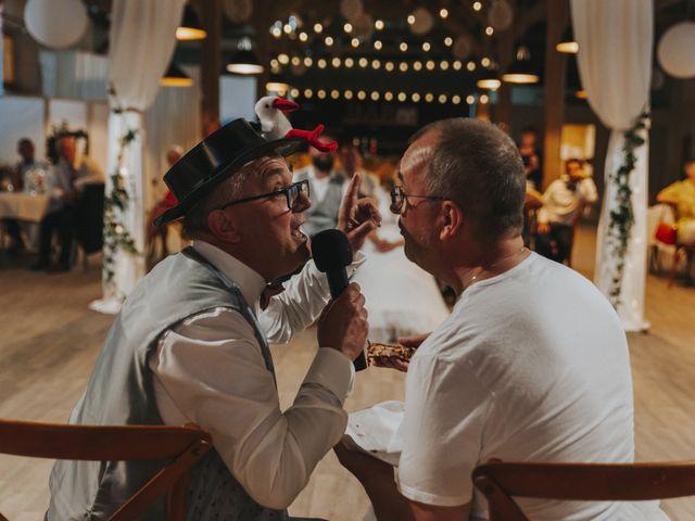 Le mariage de Loïc et Marie à Oberlarg, Haut Rhin 60
