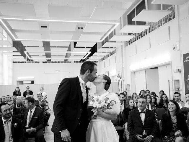 Le mariage de Vincent et Angelina à Argentan, Orne 24