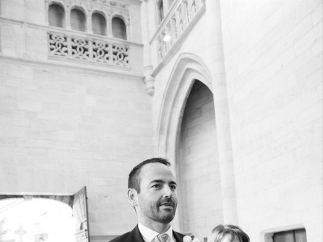 Le mariage de Vincent et Angelina à Argentan, Orne 27