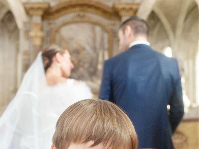 Le mariage de Vincent et Angelina à Argentan, Orne 29
