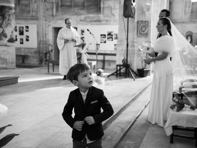 Le mariage de Vincent et Angelina à Argentan, Orne 33
