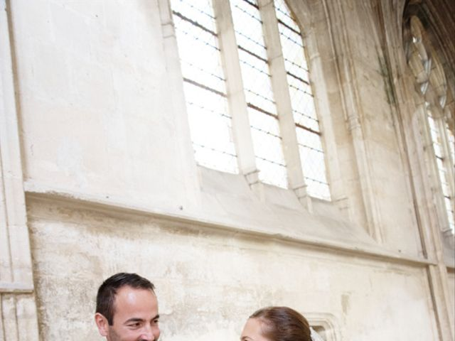 Le mariage de Vincent et Angelina à Argentan, Orne 36