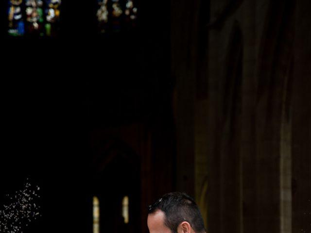 Le mariage de Vincent et Angelina à Argentan, Orne 38