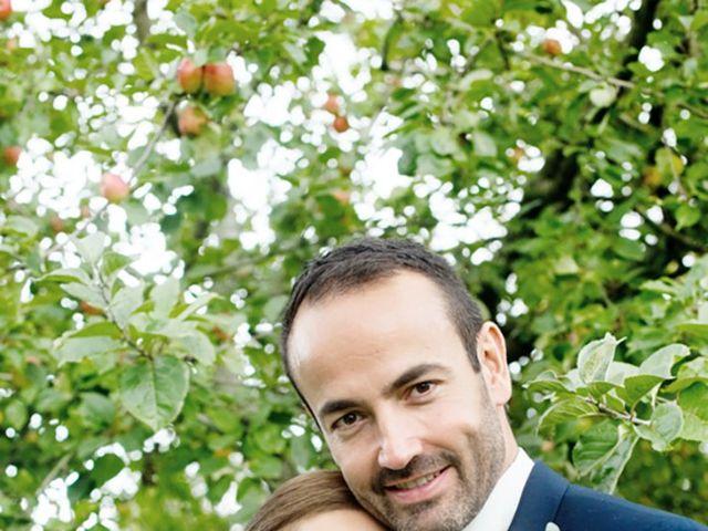 Le mariage de Vincent et Angelina à Argentan, Orne 50