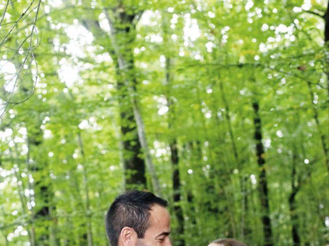 Le mariage de Vincent et Angelina à Argentan, Orne 51