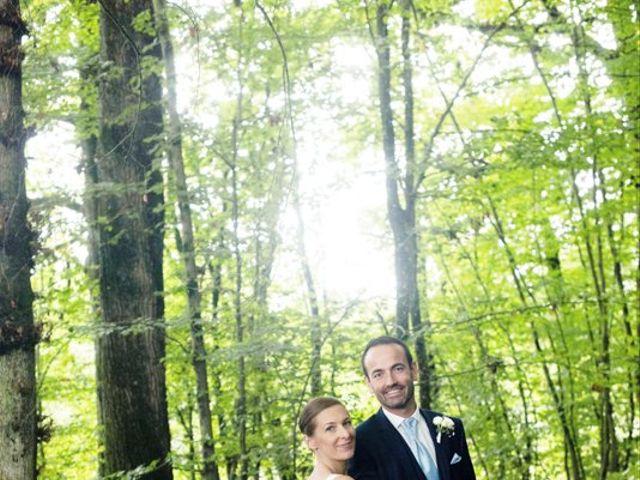 Le mariage de Vincent et Angelina à Argentan, Orne 54