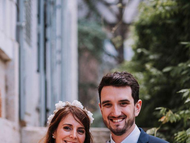 Le mariage de Olivier et Alexandra à Épernon, Eure-et-Loir 7