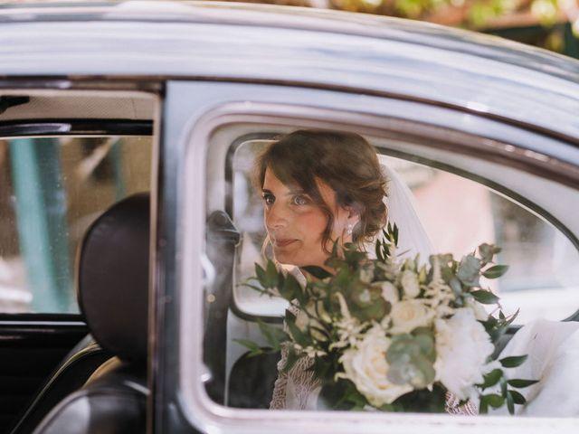 Le mariage de Olivier et Alexandra à Épernon, Eure-et-Loir 12