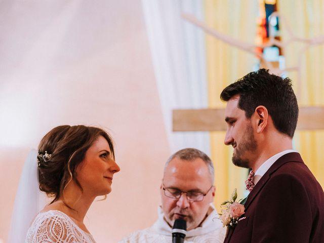 Le mariage de Olivier et Alexandra à Épernon, Eure-et-Loir 17