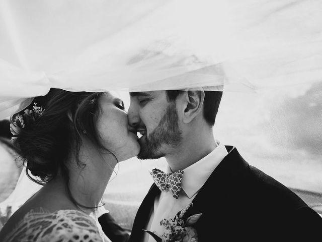 Le mariage de Olivier et Alexandra à Épernon, Eure-et-Loir 22