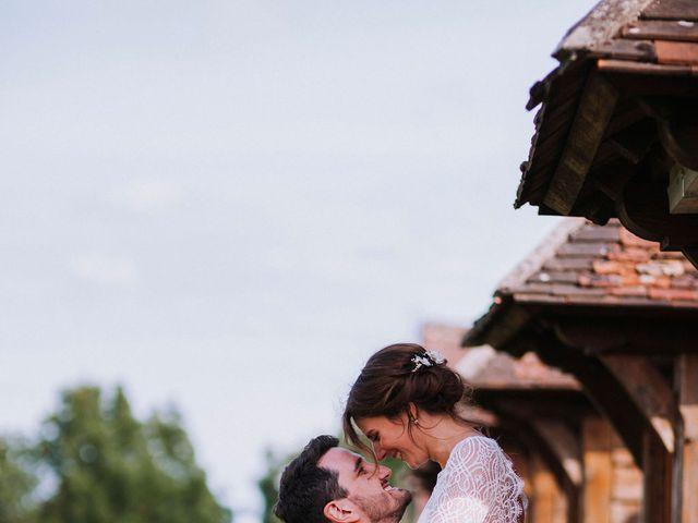 Le mariage de Olivier et Alexandra à Épernon, Eure-et-Loir 28