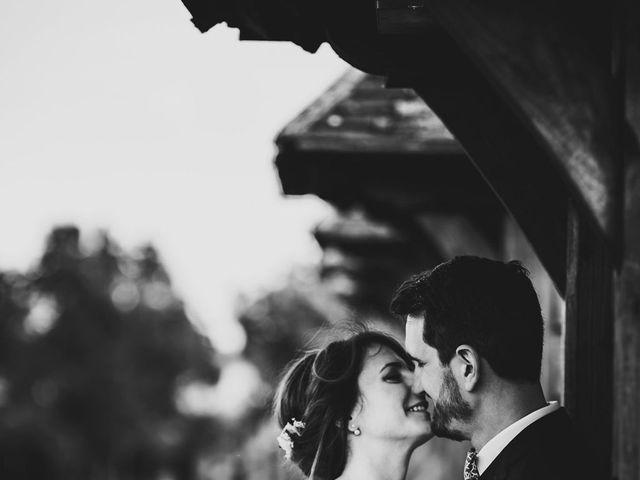 Le mariage de Olivier et Alexandra à Épernon, Eure-et-Loir 29