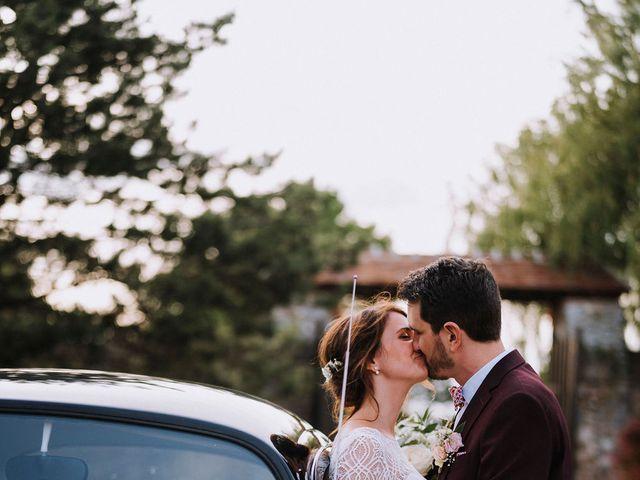 Le mariage de Olivier et Alexandra à Épernon, Eure-et-Loir 39