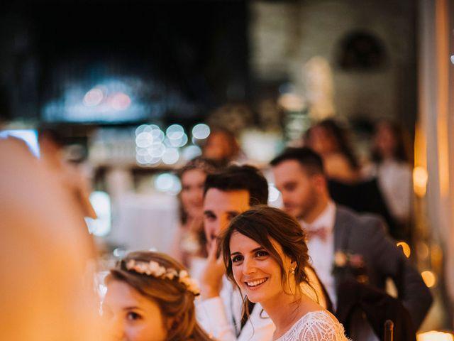 Le mariage de Olivier et Alexandra à Épernon, Eure-et-Loir 44