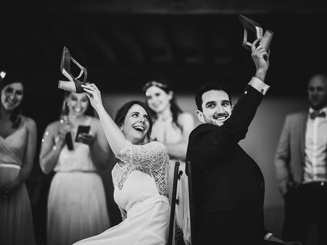 Le mariage de Olivier et Alexandra à Épernon, Eure-et-Loir 45