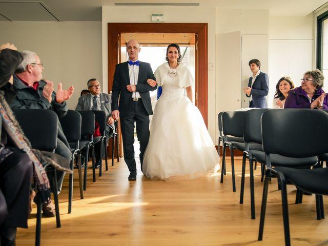 Le mariage de Adrien et Camille à Voisins-le-Bretonneux, Yvelines 19