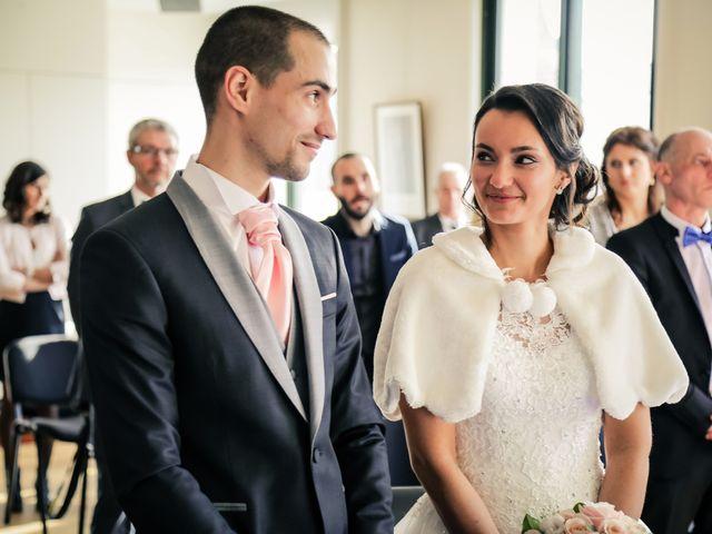 Le mariage de Adrien et Camille à Voisins-le-Bretonneux, Yvelines 25