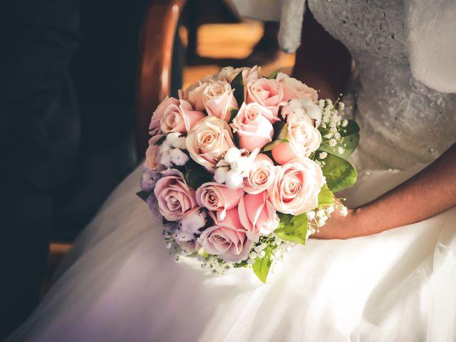 Le mariage de Adrien et Camille à Voisins-le-Bretonneux, Yvelines 27