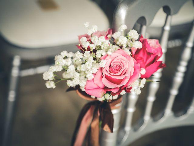 Le mariage de Adrien et Camille à Voisins-le-Bretonneux, Yvelines 39