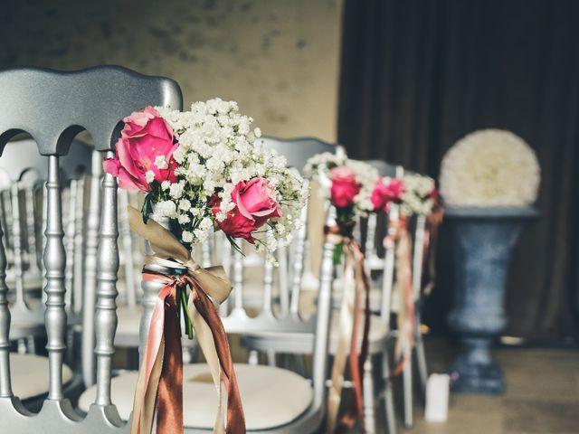 Le mariage de Adrien et Camille à Voisins-le-Bretonneux, Yvelines 40