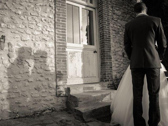 Le mariage de Adrien et Camille à Voisins-le-Bretonneux, Yvelines 51