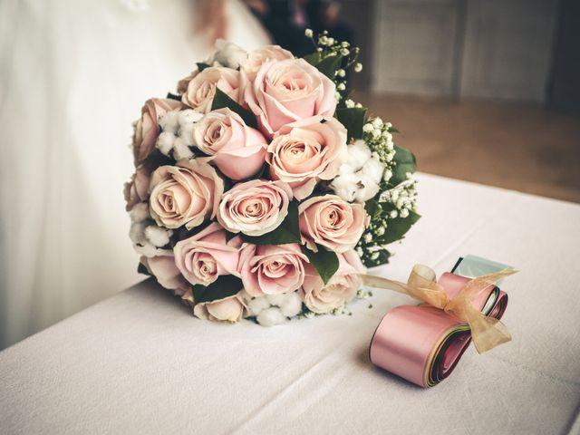 Le mariage de Adrien et Camille à Voisins-le-Bretonneux, Yvelines 61