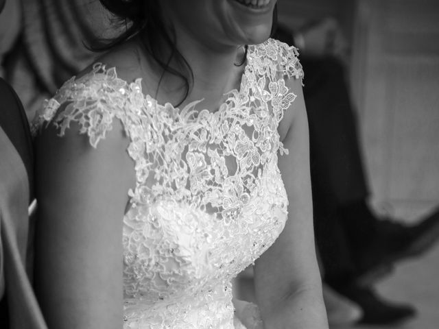 Le mariage de Adrien et Camille à Voisins-le-Bretonneux, Yvelines 63
