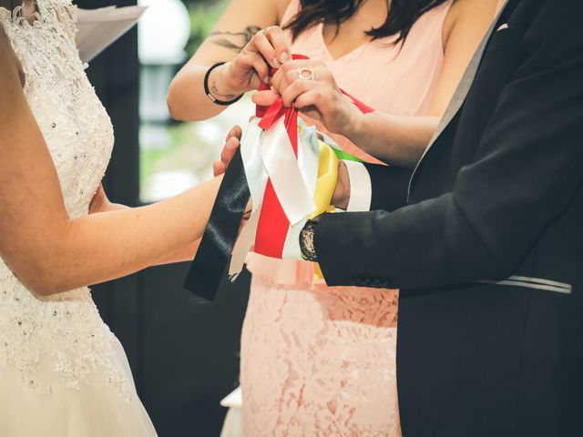 Le mariage de Adrien et Camille à Voisins-le-Bretonneux, Yvelines 65