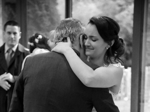 Le mariage de Adrien et Camille à Voisins-le-Bretonneux, Yvelines 68