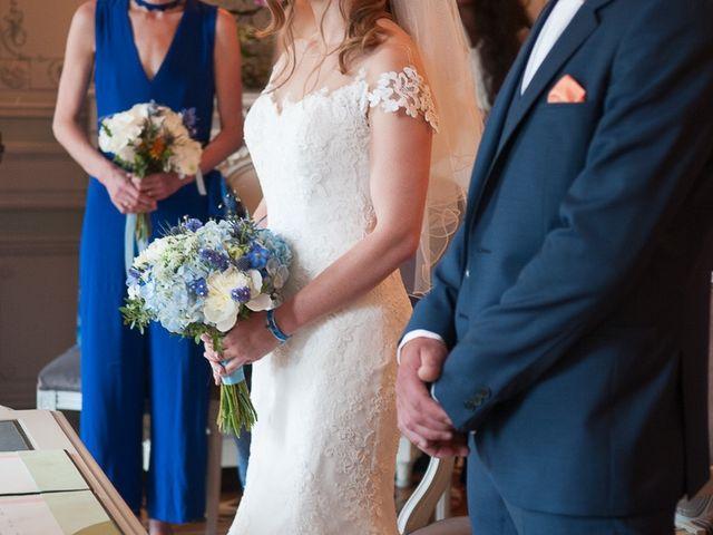 Le mariage de Antoine et Julie à Gradignan, Gironde 11