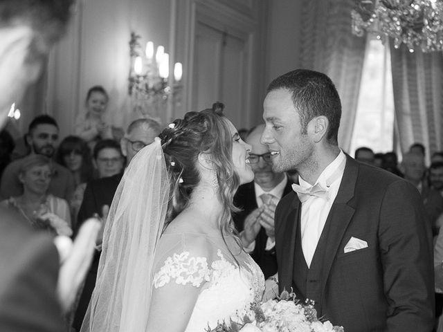 Le mariage de Antoine et Julie à Gradignan, Gironde 12